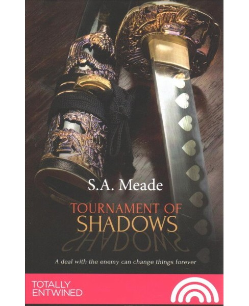 Tournament of Shadows (Paperback) (S. A. Meade) - image 1 of 1