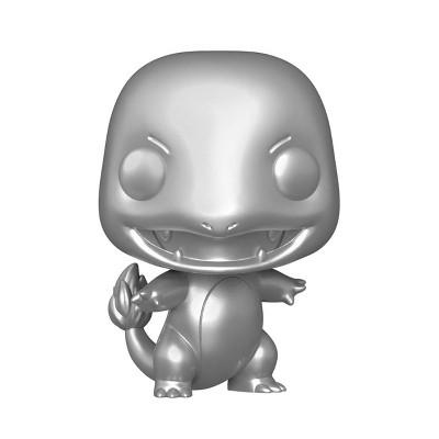 Funko POP! Games: Pokemon - Charmander (SV)(MT)