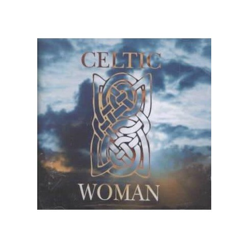 Various Artists - Celtic Woman (CD) - image 1 of 1