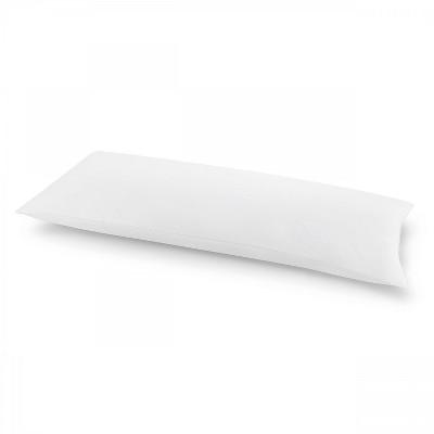 DOWNLITE 300 TC Extra Long Body - Pregnancy Pillow (20 x 60)