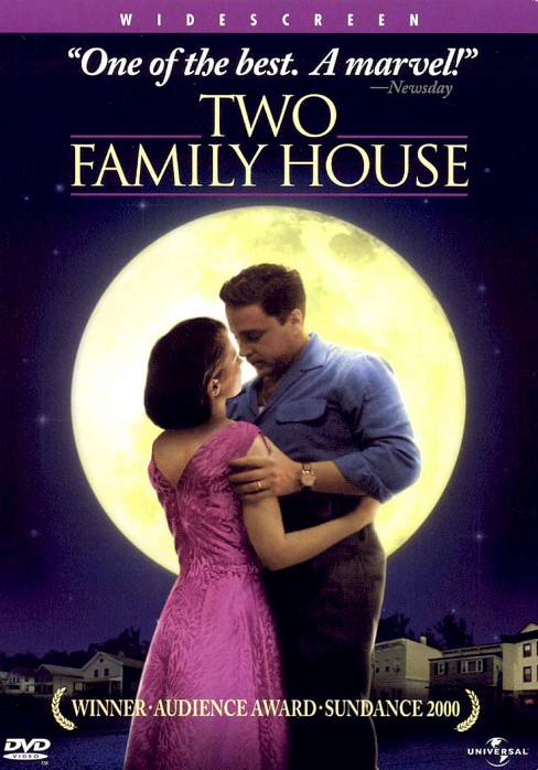Two family house (DVD) - image 1 of 1
