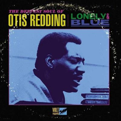 Otis Redding - Lonely & Blue: The Deepest Soul Of Otis Redding (LP)(Vinyl)