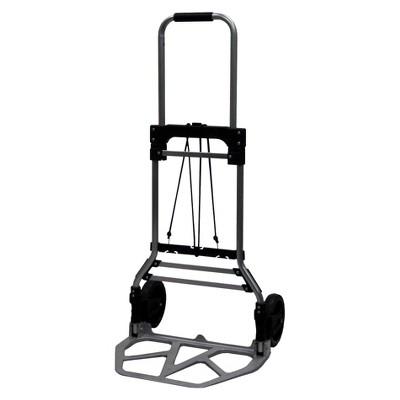 Narita Utility Cart - Aluminum