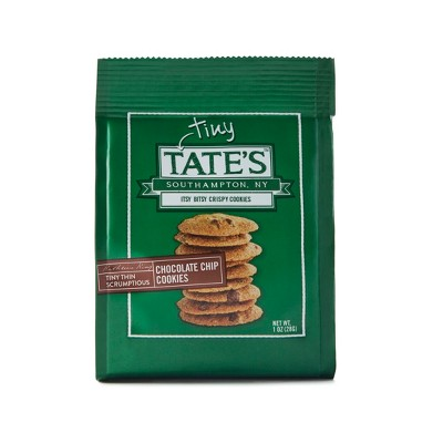 Cookies: Tiny Tate's Bake Shop