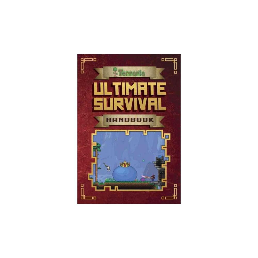 Ultimate Survival Handbook (Paperback)
