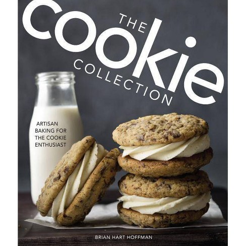 The Cookie Collection - (The Bake Feed) (Hardcover) - image 1 of 1