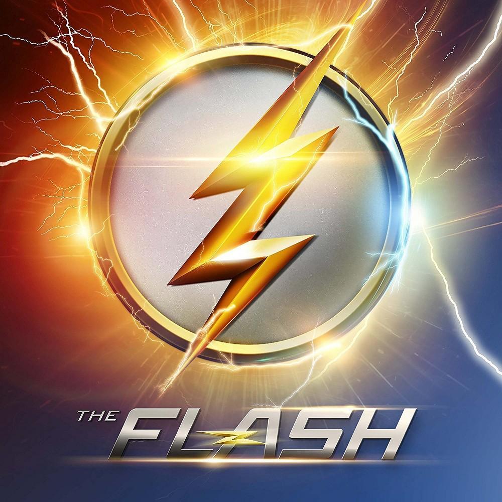 The Flash: The Complete Third Season (Dvd)