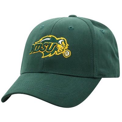 NCAA North Dakota State Bison Men's Structured Brushed Cotton Hat