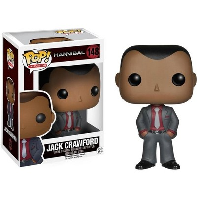 Funko Funko POP! Hannibal Jack Crawford Vinyl Figure