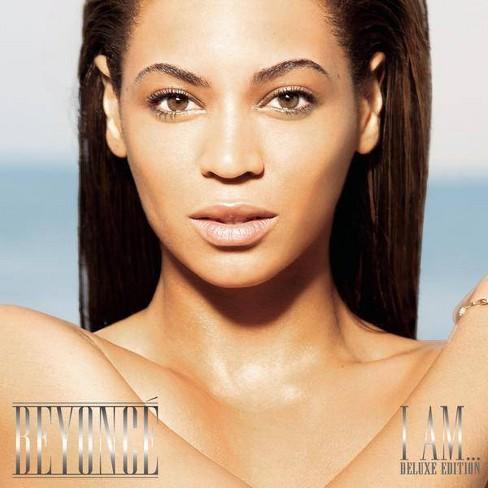 Beyonc - I Am...Sasha Fierce (Deluxe Edition) (CD) - image 1 of 1