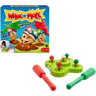 WHAC-A-MOLE Kids' Arcade Game