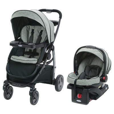 Graco® Modes Travel System - Curio