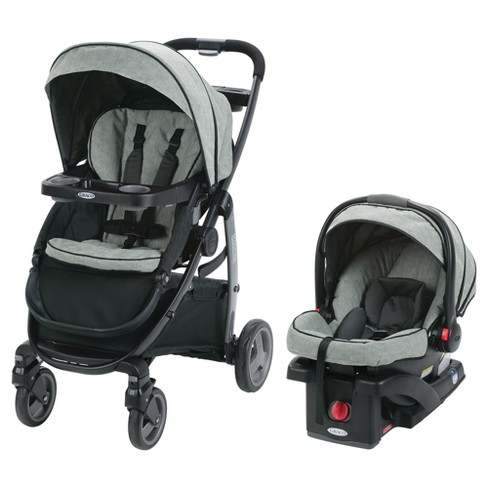 Graco® Modes Travel System - image 1 of 8
