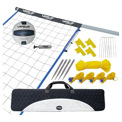 Verus Sports Expert Gold Volleyball Set - image 1 of 1