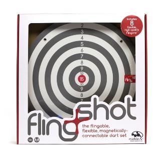 Fling Shot Game