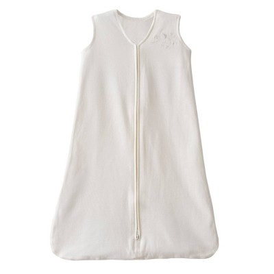 Halo Sleepsack Wearable Blanket 100% Organic Cotton - Cream M