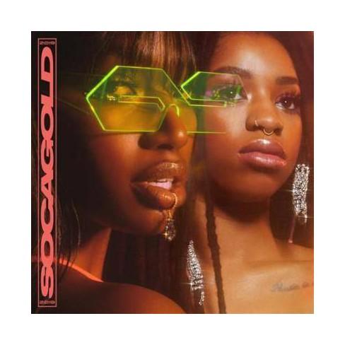 Various Artists - Soca Gold 2019 (CD) - image 1 of 1