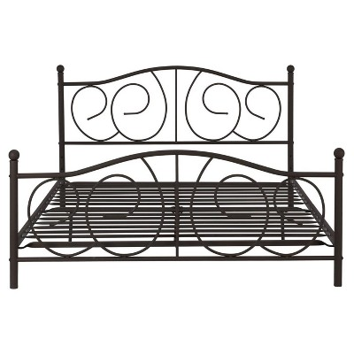 Vanessa Metal Daybed - Dorel Home Products
