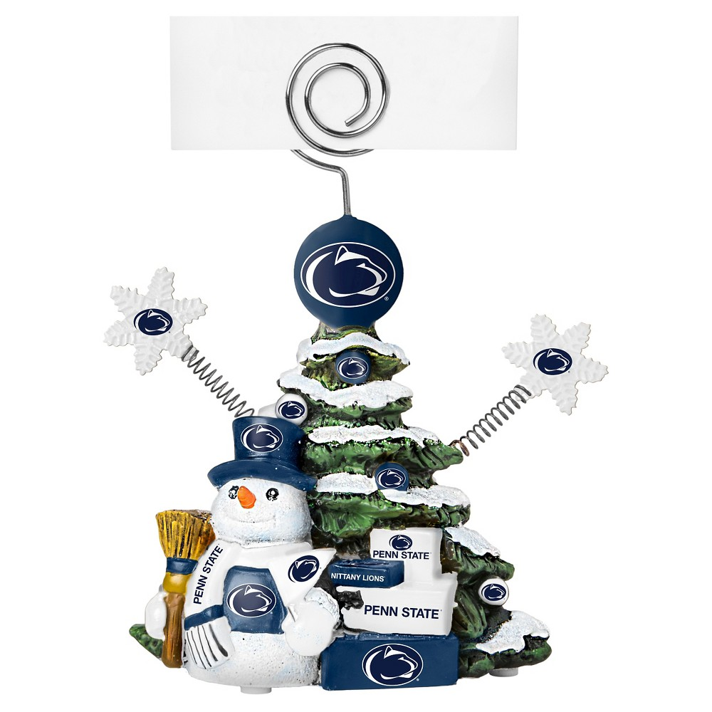NCAA Penn State Nittany Lions TopperscotDecorative Holiday Sculpture