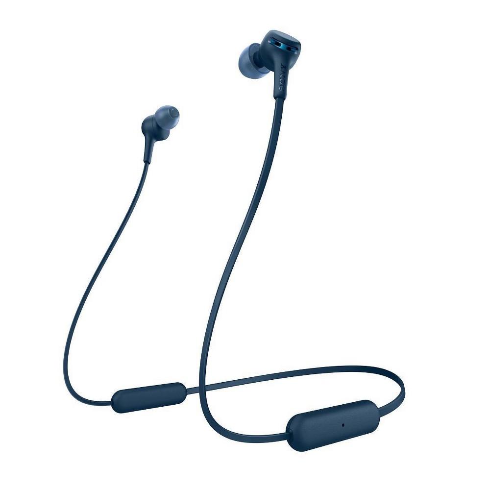 Sony In-Ear True Wireless Headphones - Blue (WIXB400/L) was $59.99 now $39.99 (33.0% off)