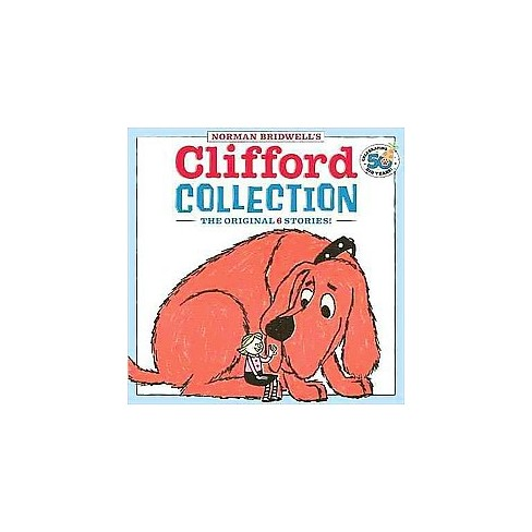 Clifford Collection Hardcover By Norman Bridwell Target