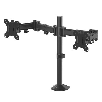 Reflex Double Monitor Arm - Fellowes