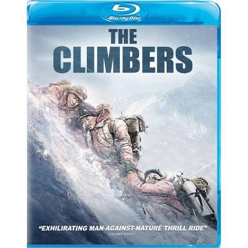 The Climbers (Blu-ray) - image 1 of 1