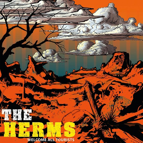 Herms - Welcome All Tourists (Vinyl) - image 1 of 1