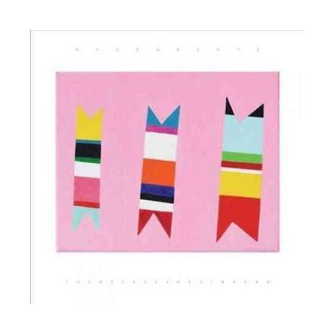 Nels Cline - Macroscope (Slipcase) (CD) - image 1 of 1