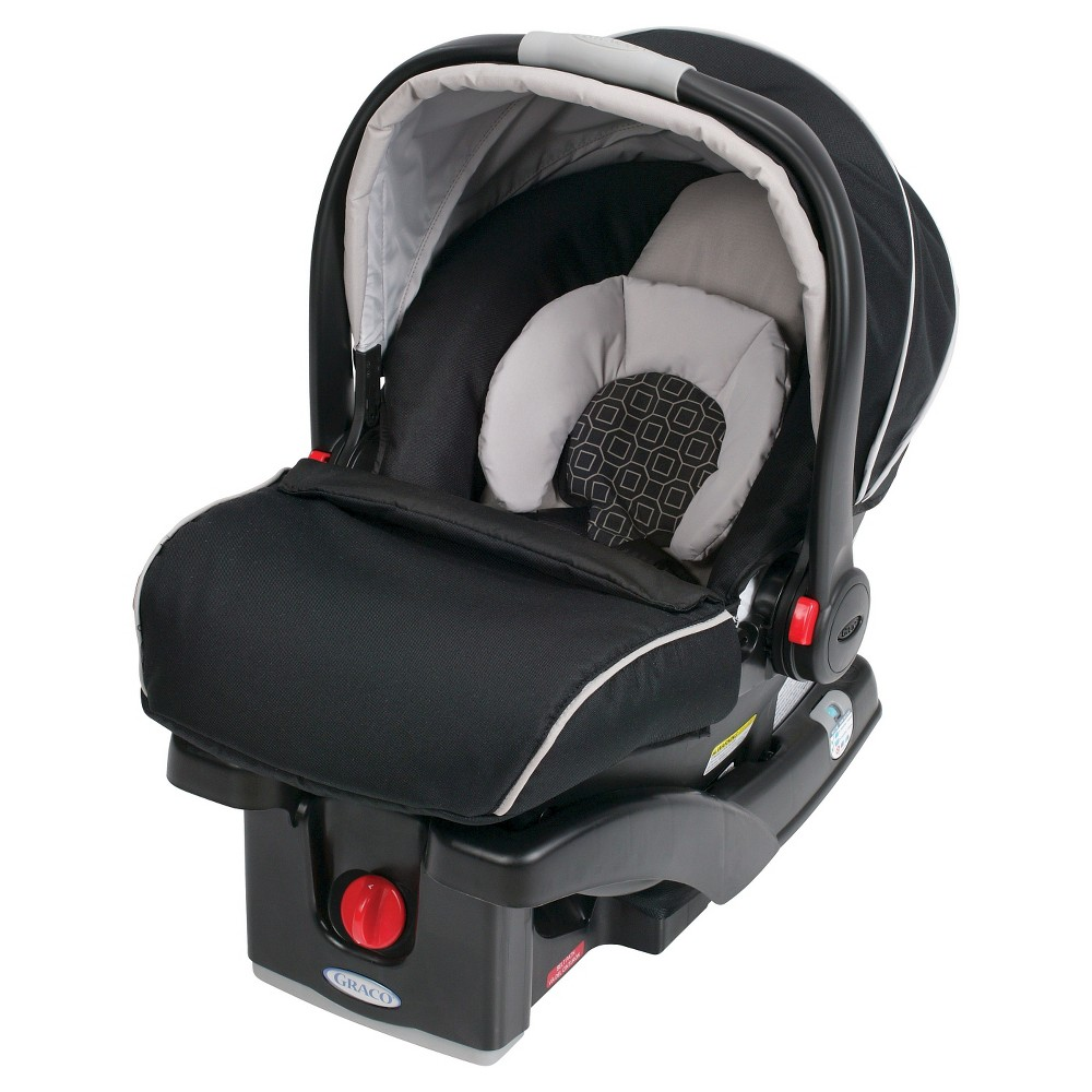 Graco SnugRide Click Connect 35 Infant Car Seat With Boot, Pierce