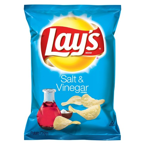 Image result for potato chips salt and vinegar