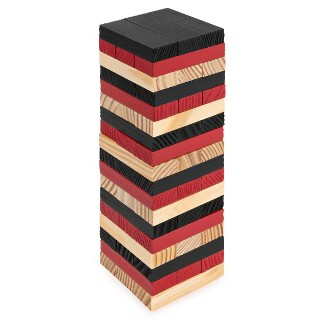 FAO Schwarz – Wood Jumbling Towers Game : Target