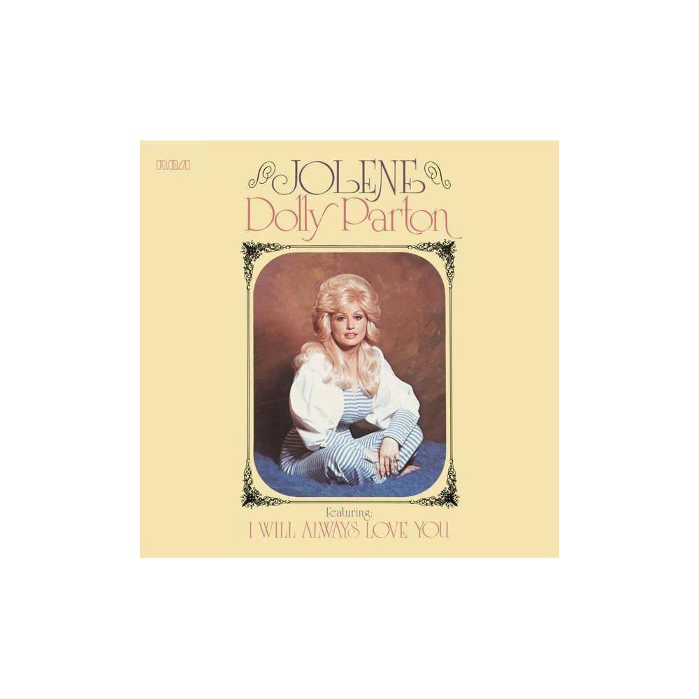 Dolly Parton Jolene Cd