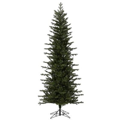 Vickerman Hillside Spruce Artificial Christmas Tree