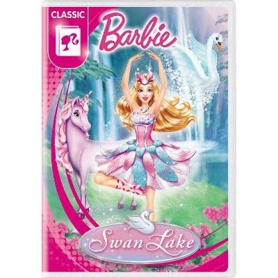 Barbie of Swan Lake (DVD)