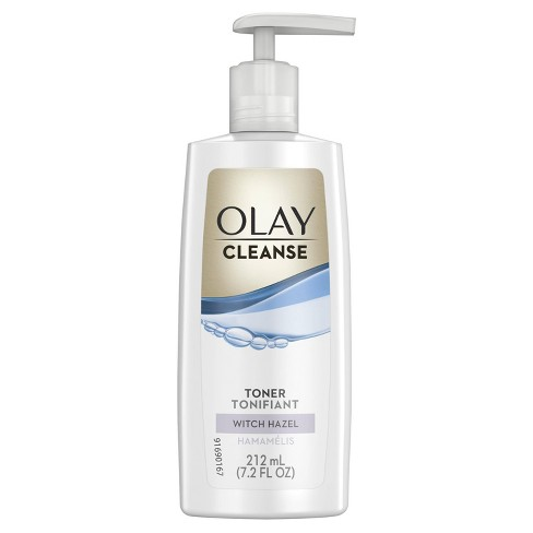 Olay Cleanse Toner with Witch Hazel - 7.2 fl oz - image 1 of 2