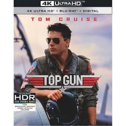 Top Gun (4K/UHD)