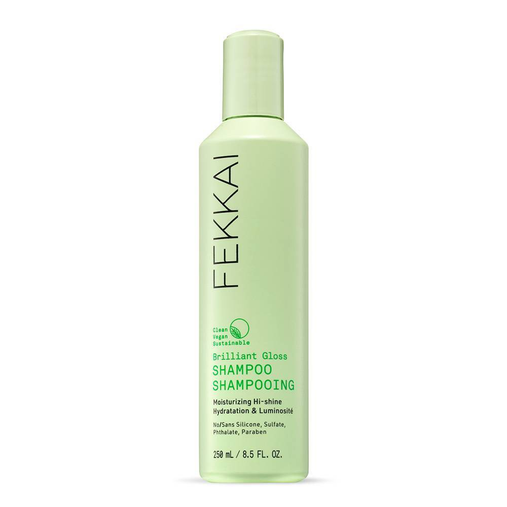 Image of Fekkai Brilliant Gloss Moisturizing Hi-Shine Shampoo - 8.5 fl oz