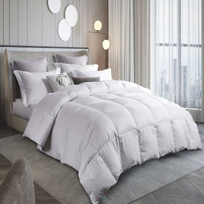 300 Thread Count Down Comforter - Martha Stewart