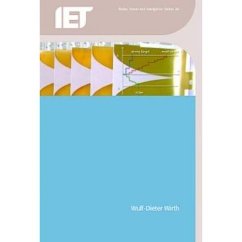 Radar Techniques Using Array Antennas - (Iet Radar, Sonar and Navigation) 2  Edition (Hardcover)