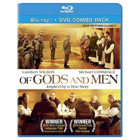 Of Gods and Men (Blu-ray) - image 1 of 1
