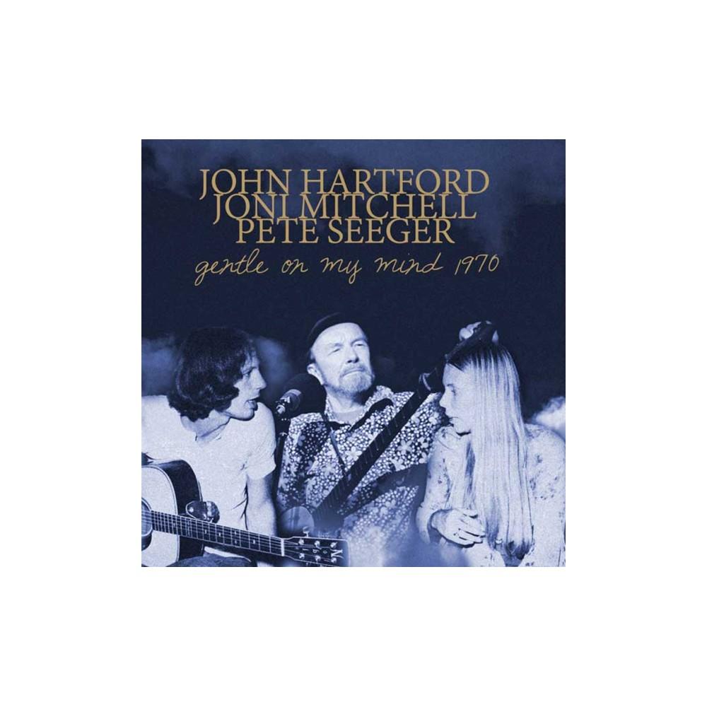 John Hartford - Gentle On My Mind 1970 (CD)
