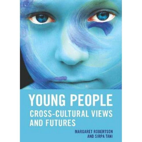 Young People - (Paperback) - image 1 of 1