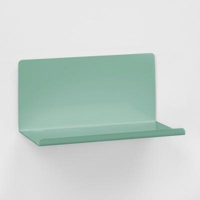 Sheet Metal Shelf (12 )- Green - Project 62™