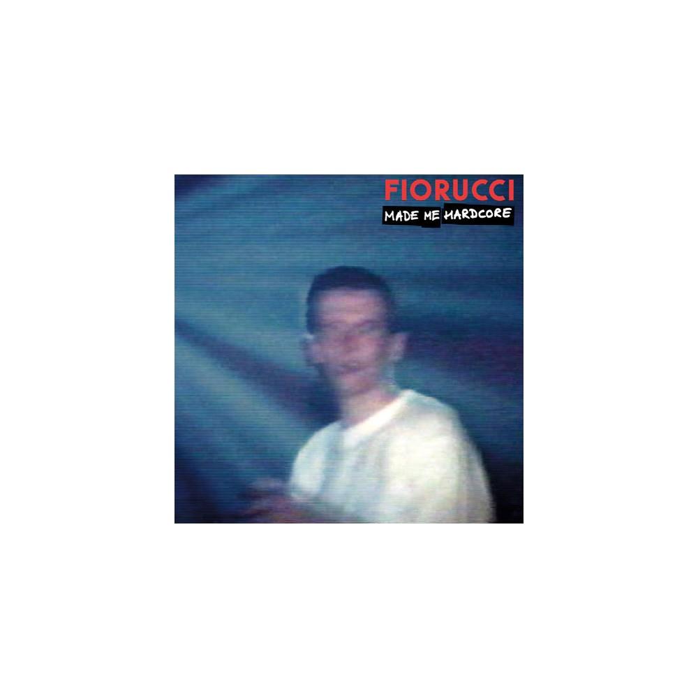 Mark Leckey - Fiorucci Made Me Hardcore (Vinyl)