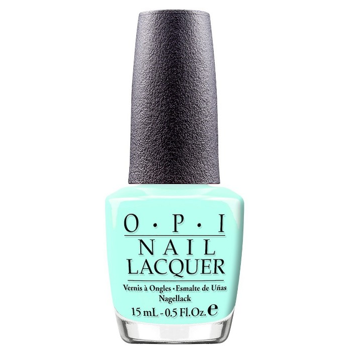 O.P.I Nail Lacquer - 0.5 fl oz - image 1 of 1