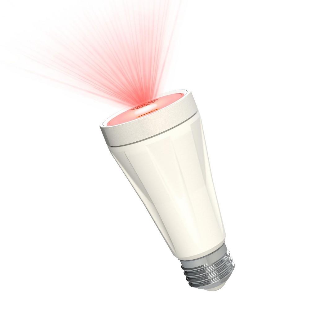 BlissLights Bulb Red, Novelty Projector Lights