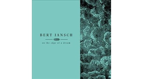 Bert Jansch - Living In The Shadows:Part 2 On The E (Vinyl) - image 1 of 1