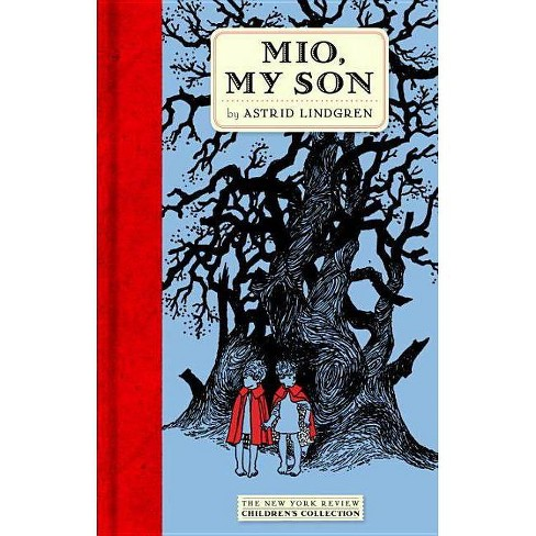 Mio, My Son - by  Astrid Lindgren (Hardcover) - image 1 of 1