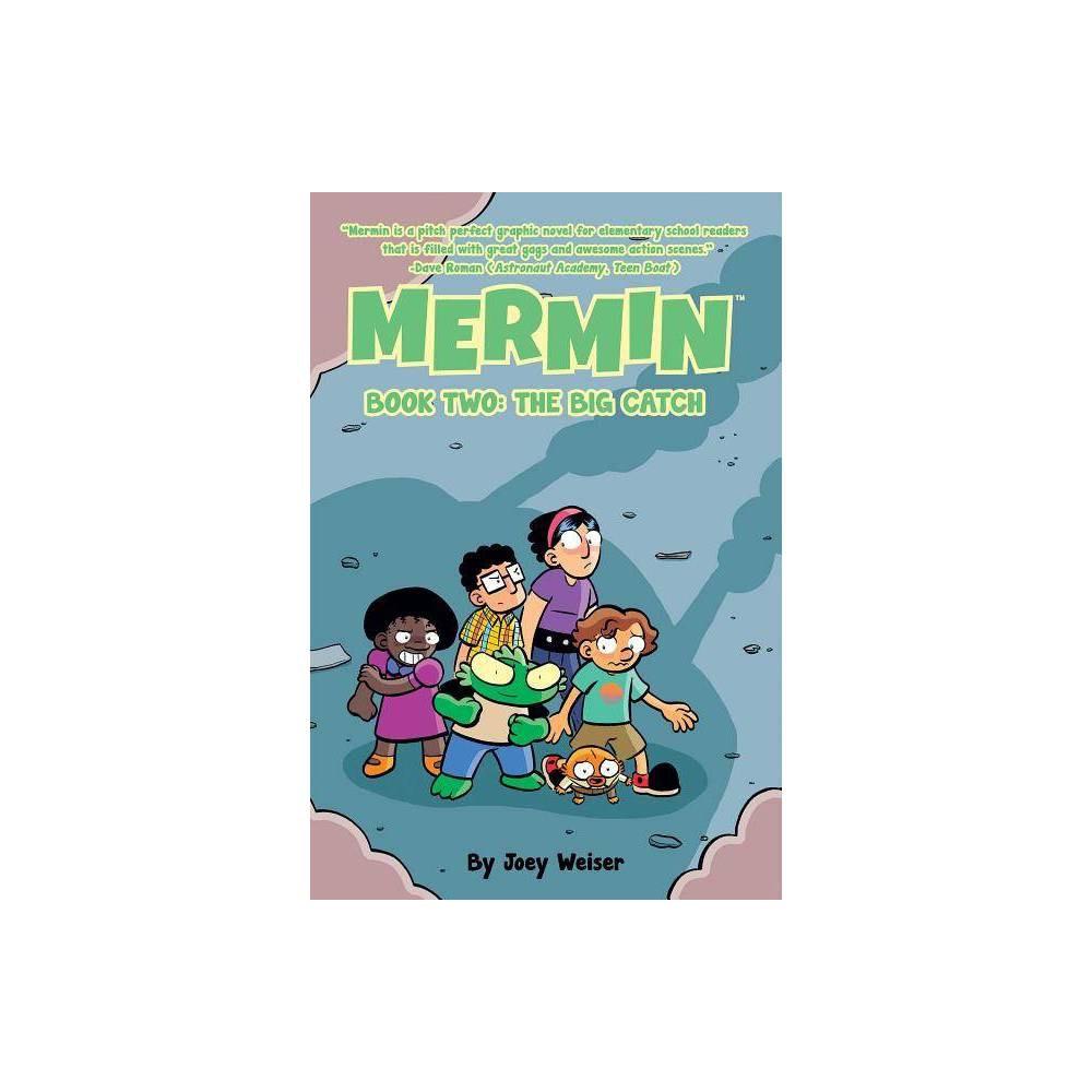 Mermin Vol 2 Volume 2 By Joey Weiser Paperback
